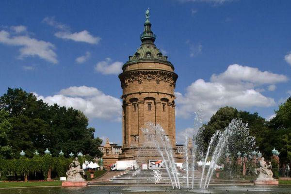Stadt Mannheim